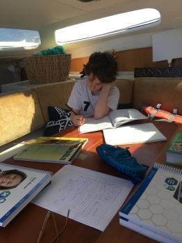 aj homeschool