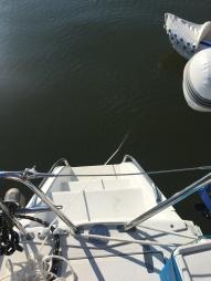 Stern Anchor!