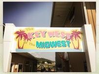 Partying like it is Key West