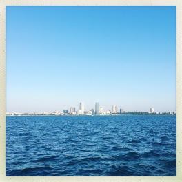 Buh Bye Milwaukee