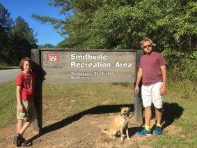 Smithville MS