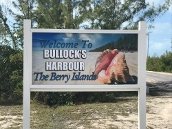 Bullock's Harbour is the town.