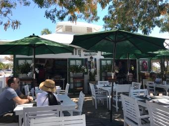 Bucanneer Restaurant