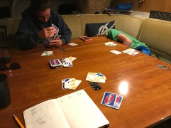 Phase 10: Shout out to Don and Peg