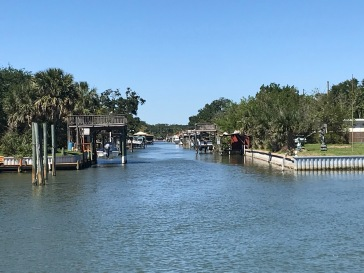 """""""waterfront"""" homes"""