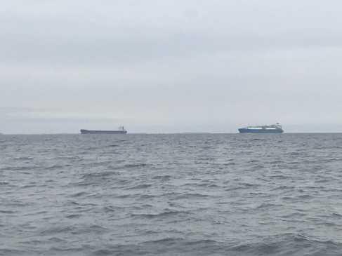 Big Boats